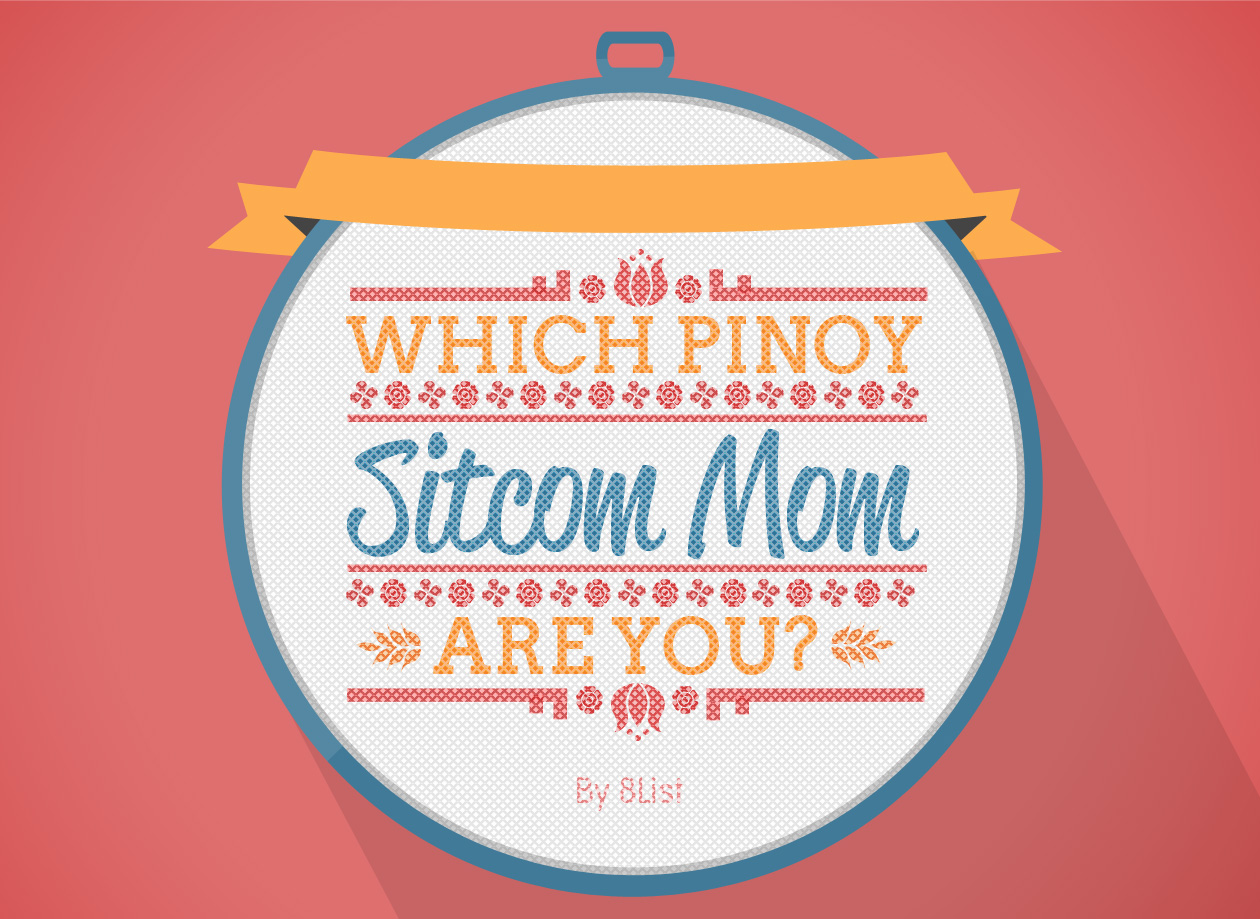 The 8List Quiz Which Pinoy Sitcom Are You