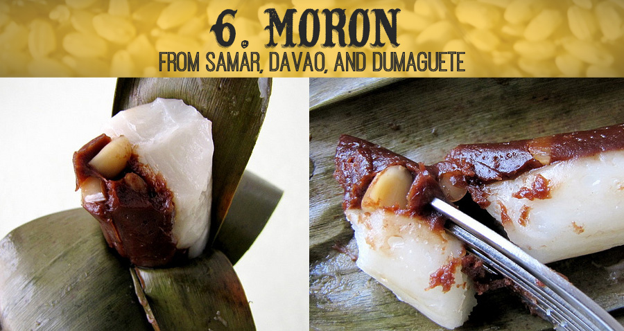 8 Regional Rice and Grain-Based Delicacies in the Philippines - 8List ph