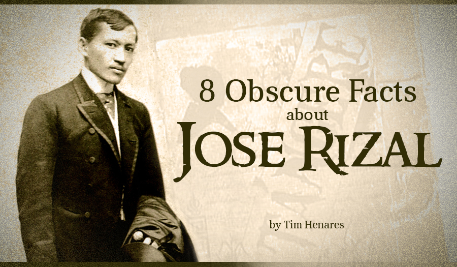 clippings about jose rizal for the year 2010 Jose rizal was a man of many accomplishments - a linguist, a novelist, a poet, a scientist, a doctor, a painter, an educator, a reformer and a visionary, he left his people his greatest patriotic poem, mi ultimo adios to serve as an inspiration for the there's a book that's being sold privately about jose rizal.