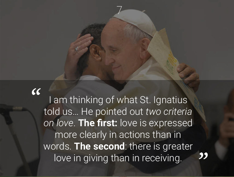 All About Catholic Earthcare Australia Pope Francis Quotes