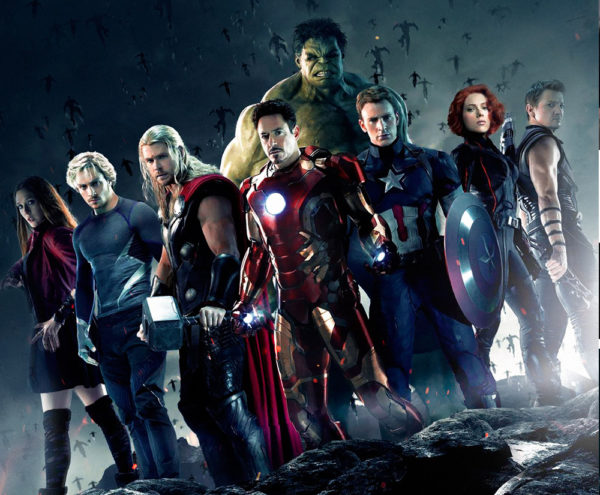 8 (Spoiler-Free) Fun Bits to Look Forward to in 'Avengers: The Age Of Ultron'