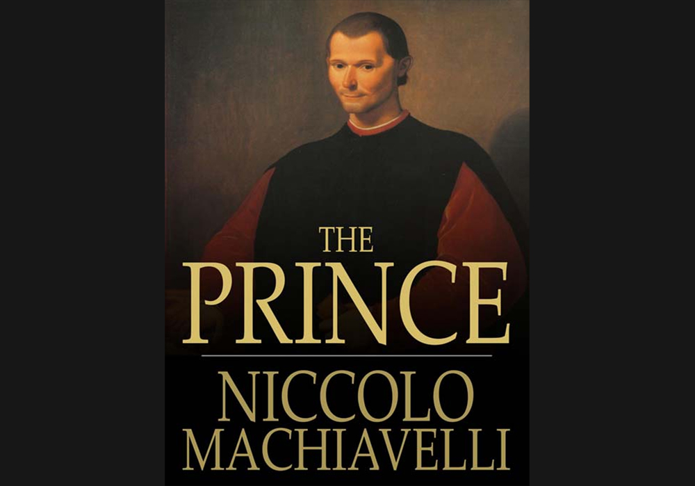 a report on the prince by niccolo machiavelli Help niccolo machiavelli's the prince i have to write an essay for history and the prompt is who was niccolo machiavelli what were his main ideas as noted in the prince to what extent is his philosophy about human nature representative of renaissance thought i get the first two parts  report abuse comment.