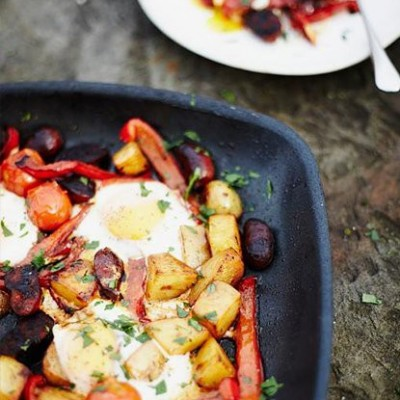 8 Breakfast Recipes that will Inspire Non-Morning People to Get Up