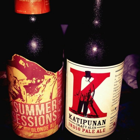 8 Places For Home Brewed Beers In Metro Manila 8list Ph