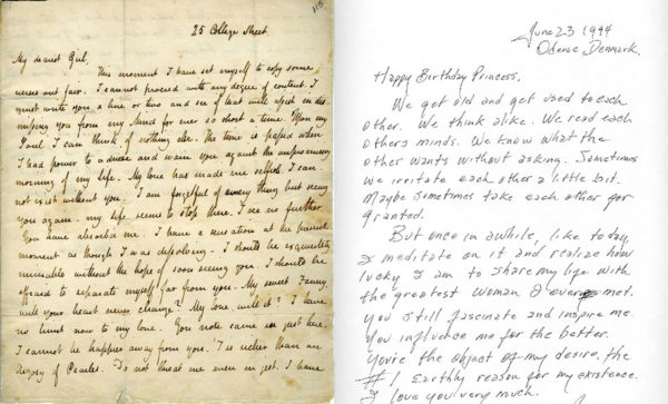 8 Timeless Love Letters that Will Fill Your Heart with Longing ...
