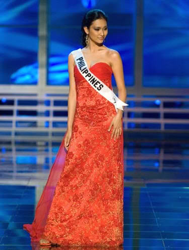 8 of the Philippines\' Worst Long Gowns in Miss Universe History ...
