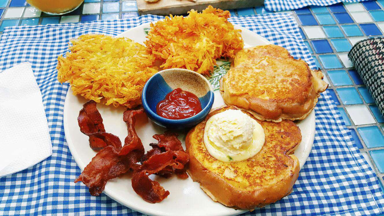 1b Metro's Best All-Day-Breakfast Places