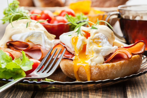 For Late Risers: The Metro's Best All-Day-Breakfast Places