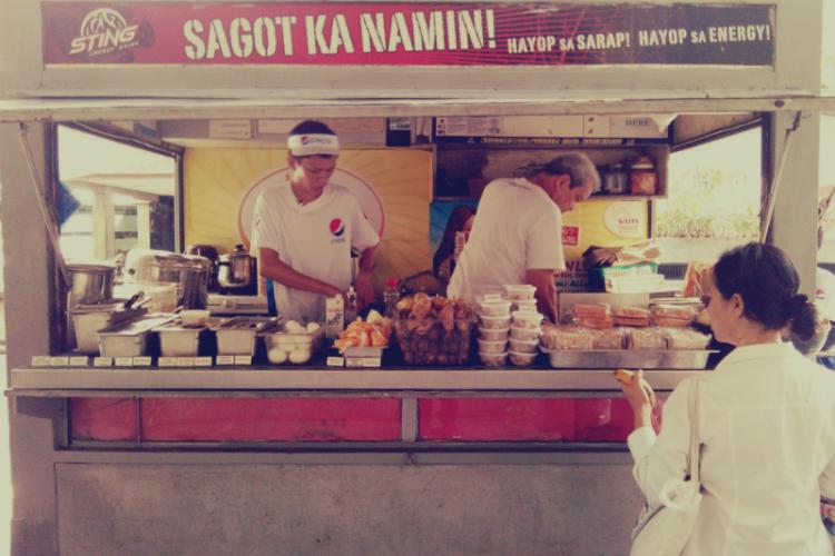 6 Where to Eat Lunch Legaspi Village