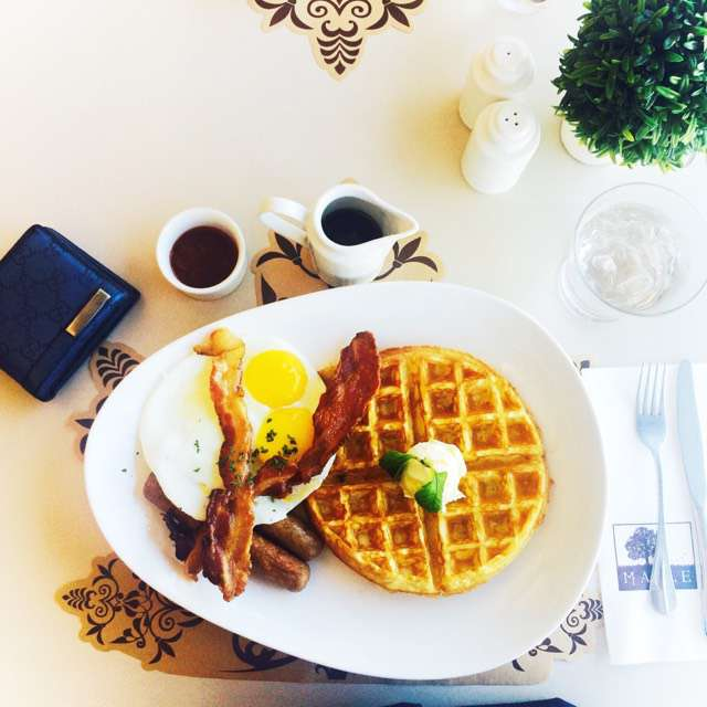 8 Metro's Best All-Day-Breakfast Places