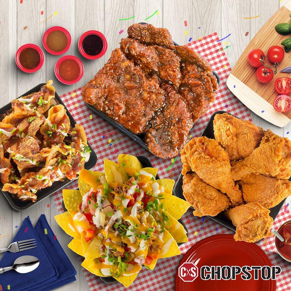 Cheap Eats - Salcedo - 5