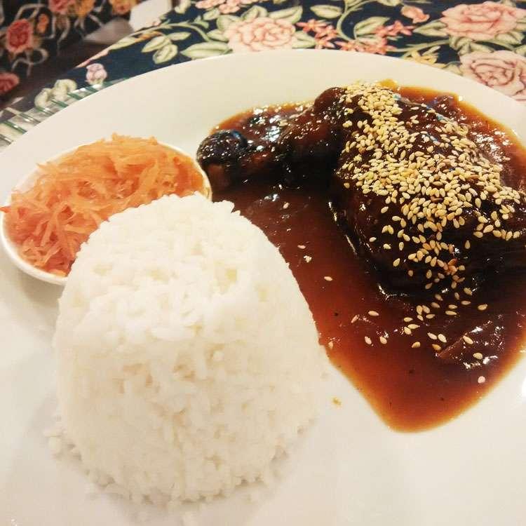 Cheap Eats - Salcedo - 7A