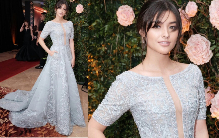 8 Celebrities who\'ve Rocked a Michael Cinco Creation – 8List.ph