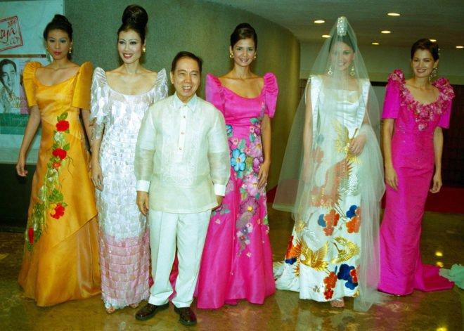 8 Reasons Why Pitoy Moreno Deserves The National Artist Award 8list Ph