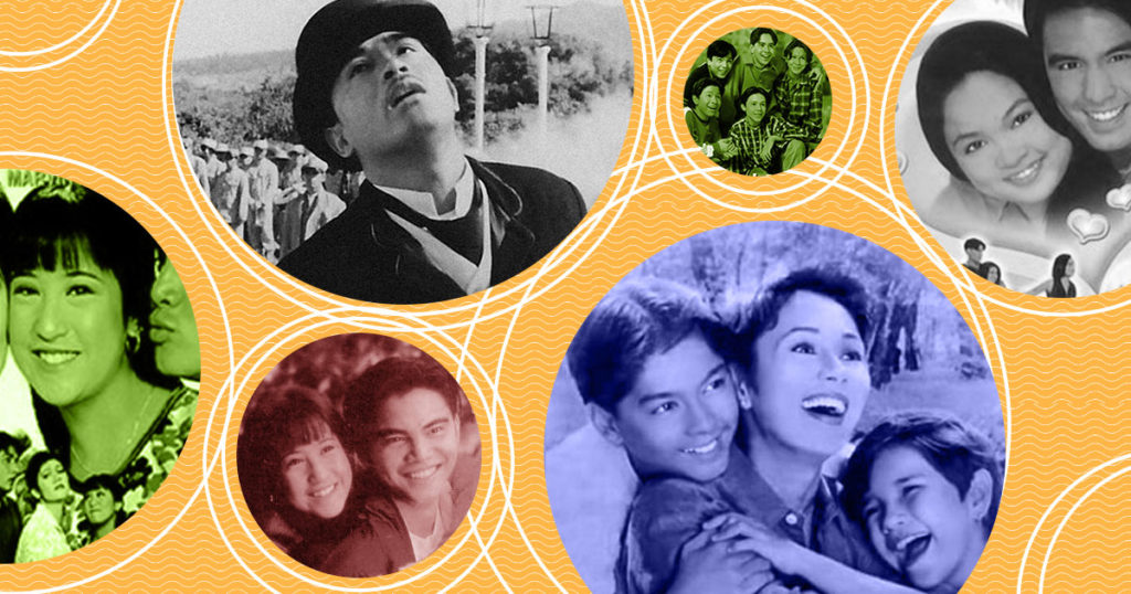 8 Iconic Pinoy Movies From 20 Years Ago
