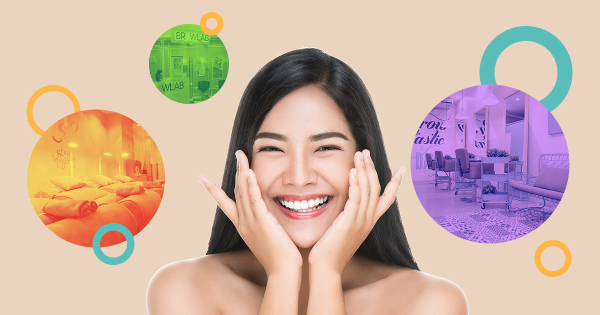 Kilay On Fleek Where To Groom Your Brows For Cheap In Metro Manila
