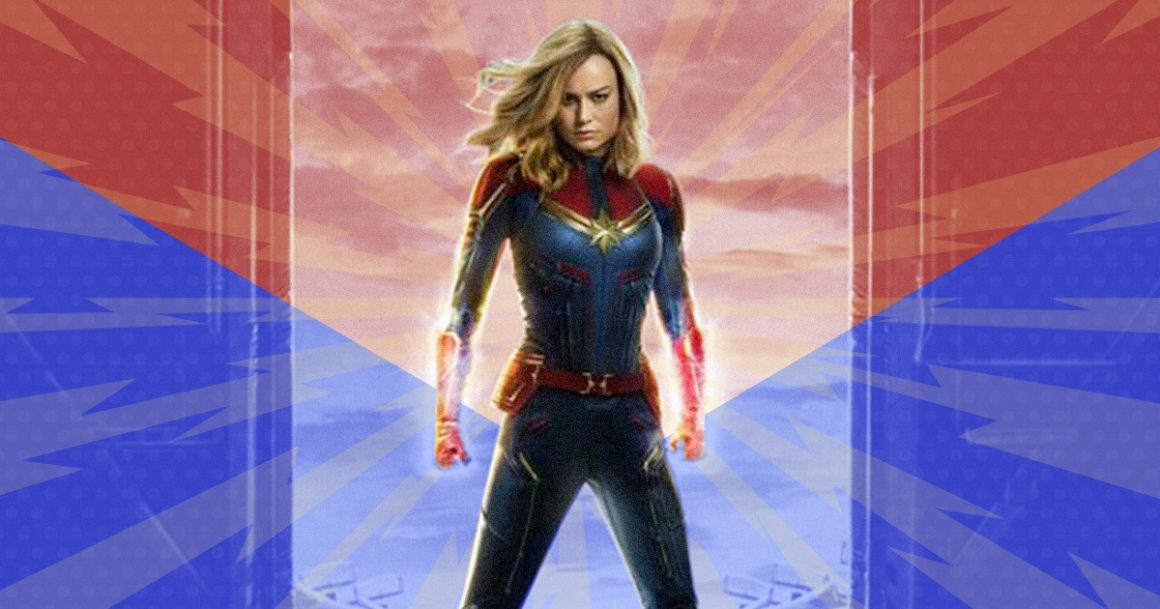 28da6a1b Everything We Learned From The New Captain Marvel Teaser – 8List.ph