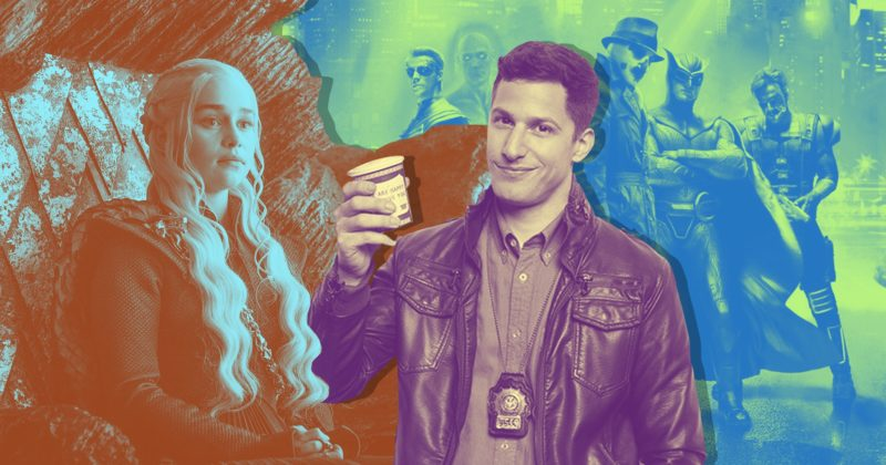 8 Must See Tv Shows For 2019 8listph