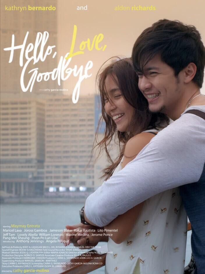Hello, Love, Goodbye' Sparks Joy! - 8List ph