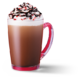 Starbucks Philippines Peppermint Mocha