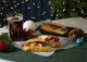 Starbucks Philippines Roasted Chicken and Turkey on Puglia Bread