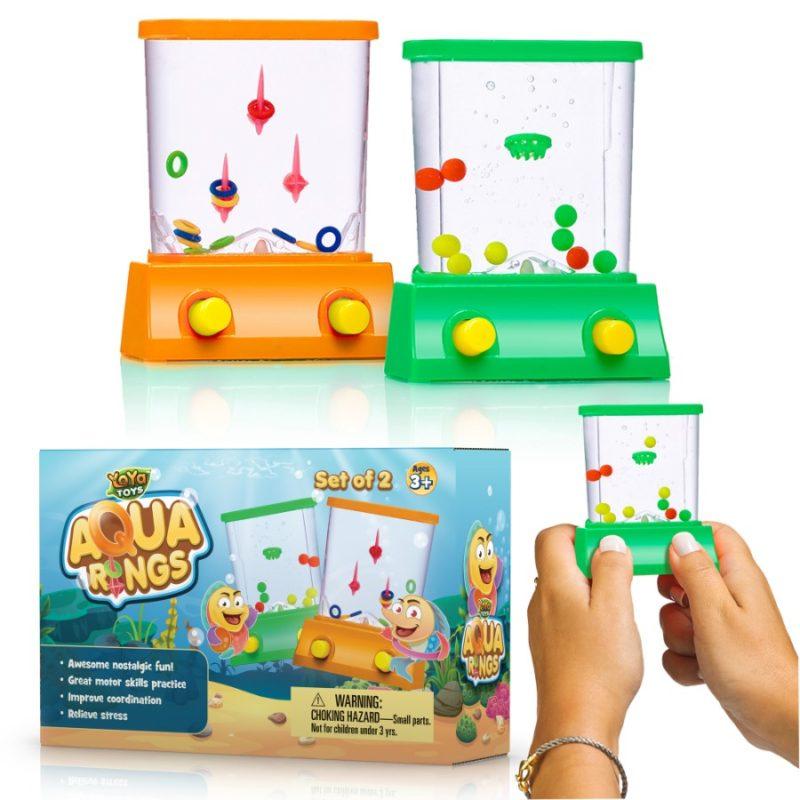 Aqua-Rings-By-YoYa-Toys-Handheld-Water-G