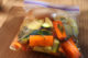 Quarantine Creative Hacks Vegetables in Freezer