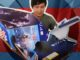 matteo guidicelli unboxing ps4