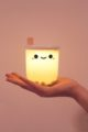 Milk Tea-Themed Home Items Ambient Light