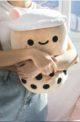 Milk Tea-Themed Home Items Plush