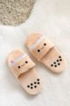 Milk Tea-Themed Home Items Slippers