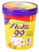 Favorite Sweets Turned Ice Cream - Cadbury