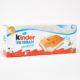 Favorite Sweets Turned Ice Cream - Kinder