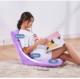 Reclining Floor Chair - Baierdi