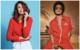 Venus Raj and Bruno Mars