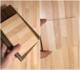 wooden debt logsheet