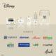 Disney x Asahi Appliances Collection - retailers