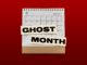 ghost month tips